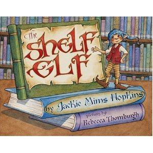 shelf elf lesson plans