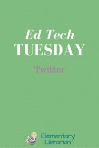 twitter review edtech