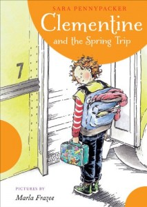 clementine_and_the_spring_trip