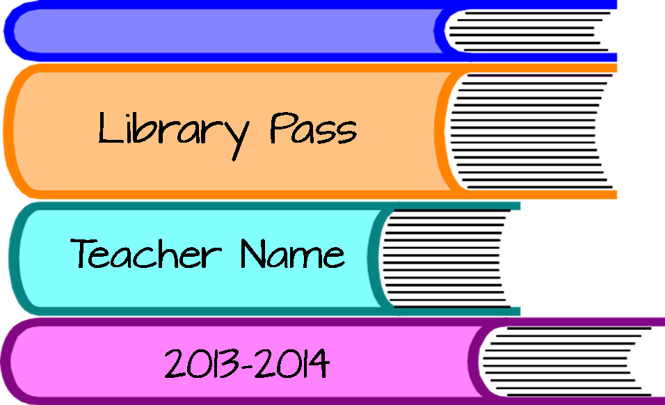 free library pass