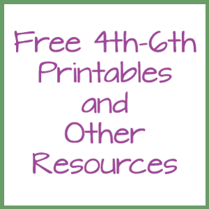 4 6 Free Library Printables Online Games And More Elementary