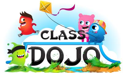 Logo from ClassDojo.com