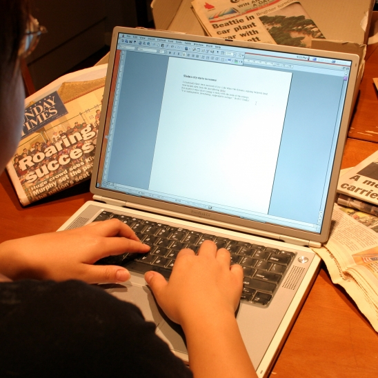 great people to do research papers on How to write a research paper they will likely have great ideas that person/people look over your essay.