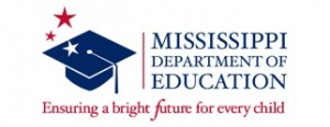 Image from the Mississippi Department of Education