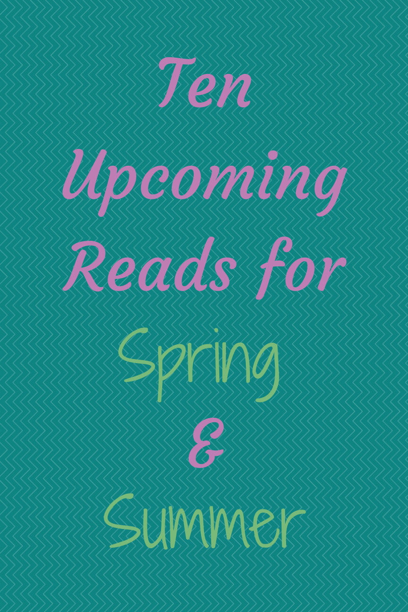 TenUpcoming Reads