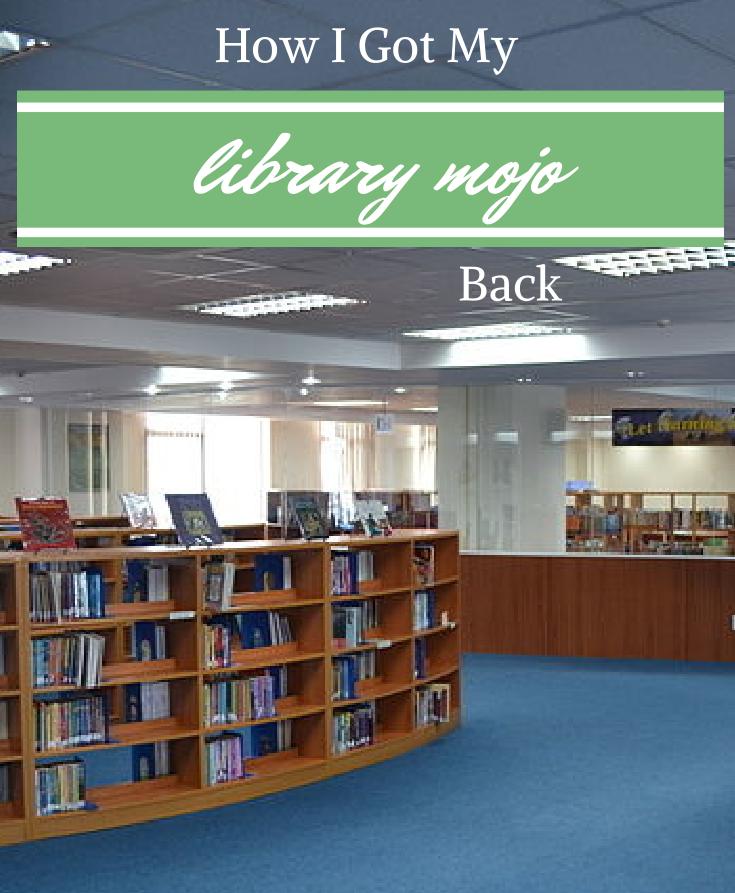 library mojo