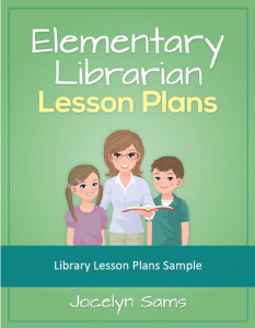 lesson plans sample