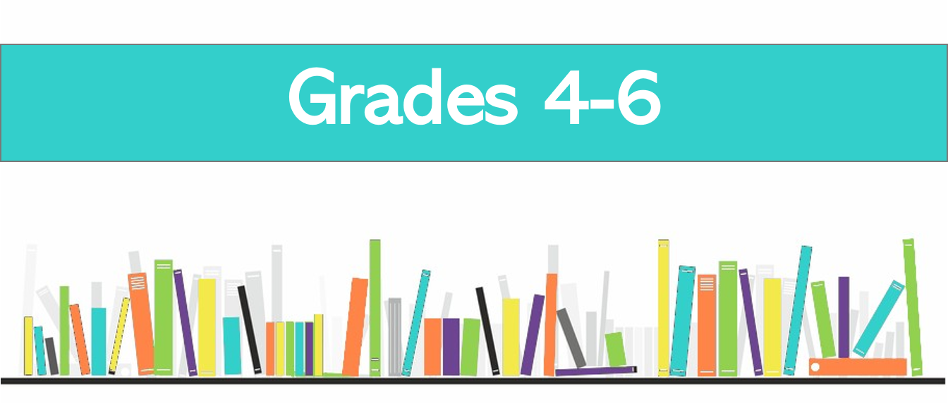 Free Library Resources Grades 4-6
