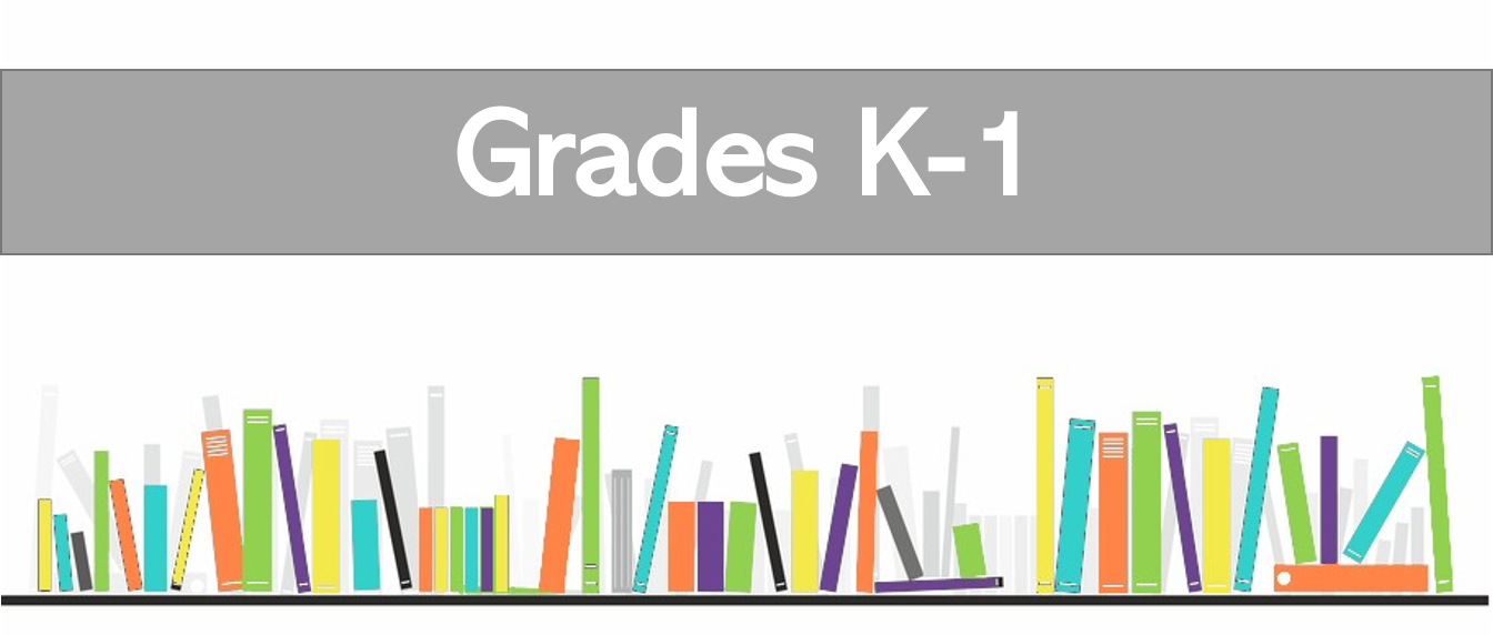 Free Library Resources Grades K-1