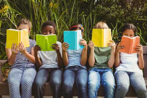 best books for kids