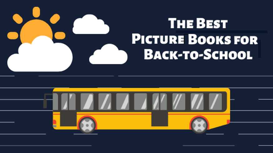 back-to-school picture books