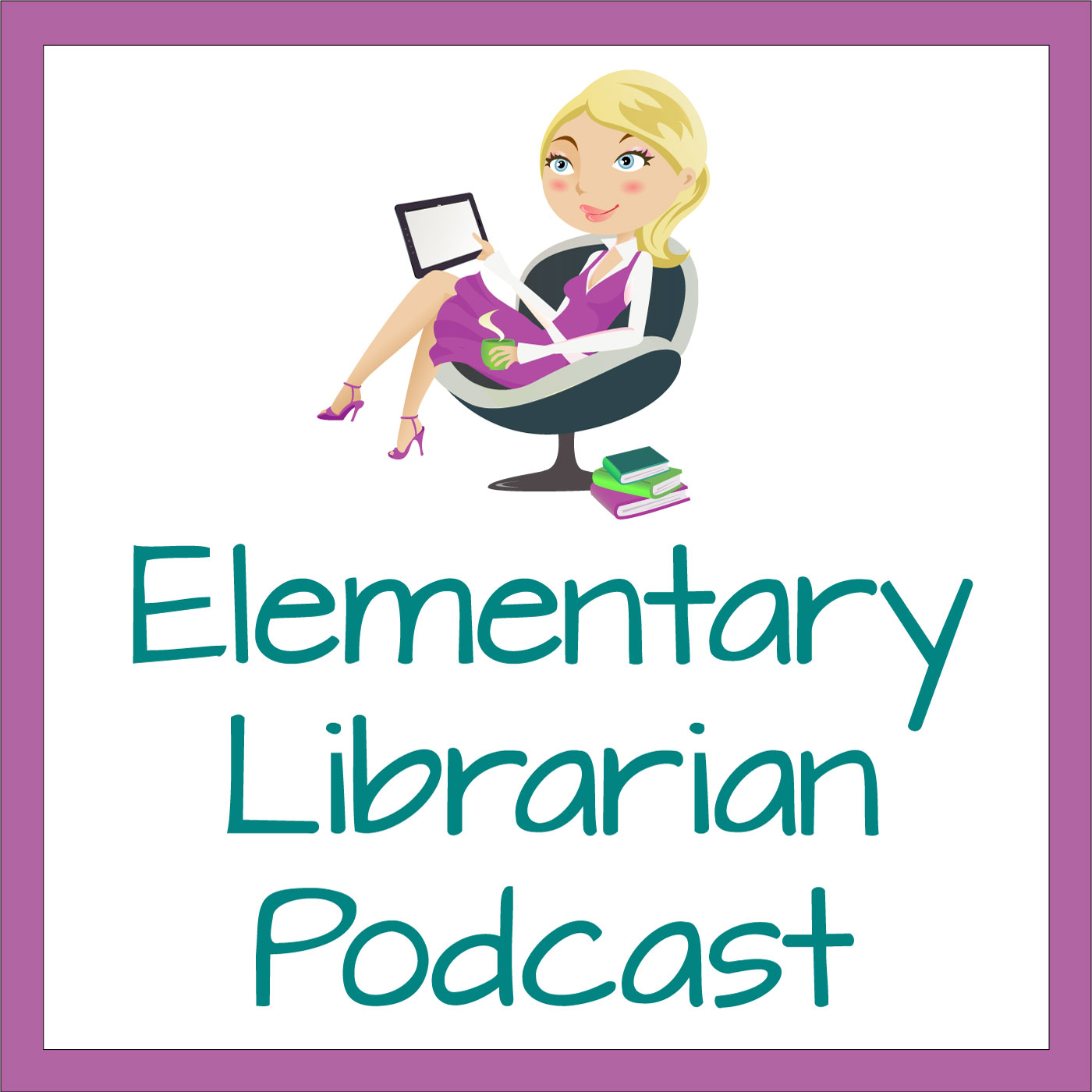 Elementary Librarian